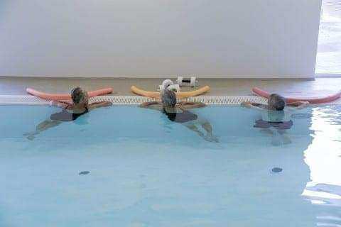 bassintræning 1