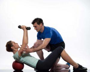 Personlig træning 1