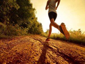 Løbestilsanalyse Optimering 1