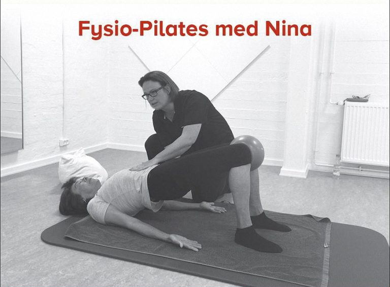 FysioPilates 1