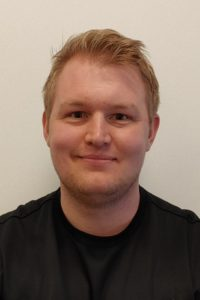 Christoffer W. Mortensen 2